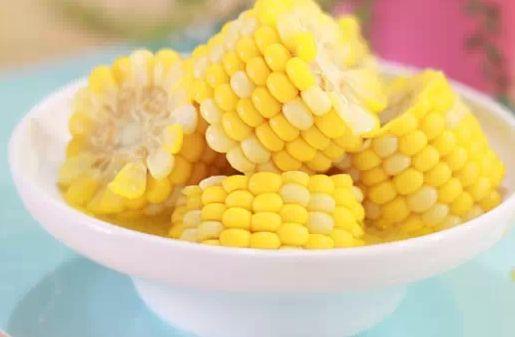 玉米的四种升级吃法
