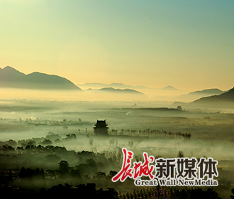 清东陵景区