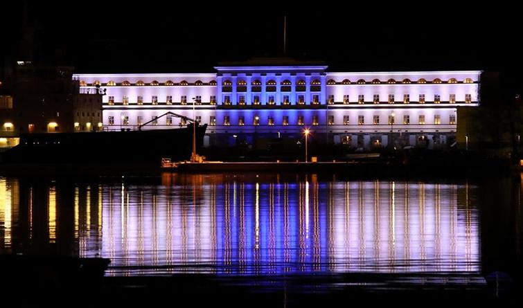 芬兰庆祝独立100周年