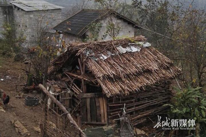 贵州省黔西县花溪乡安作村