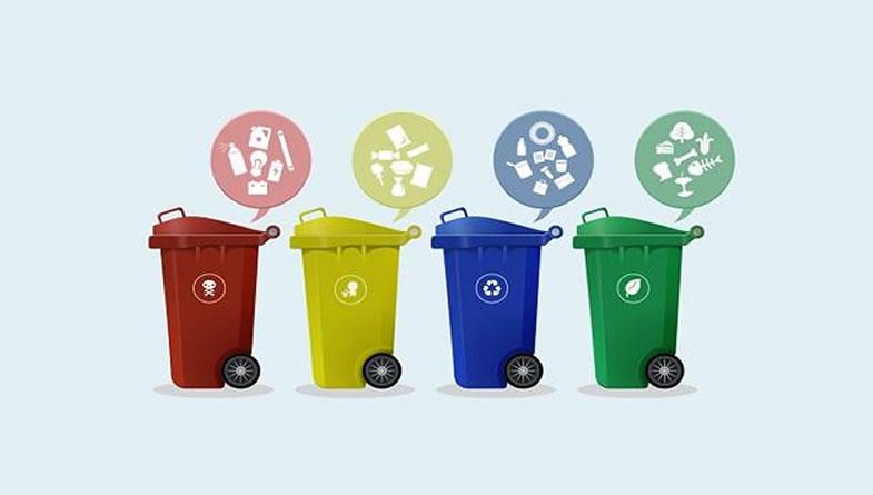 让垃圾分类成为居民行动自觉