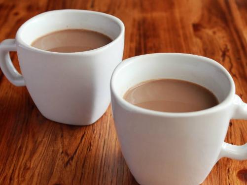 您喝的奶茶=奶+茶吗?