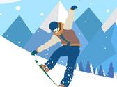 河北最全滑雪场地图