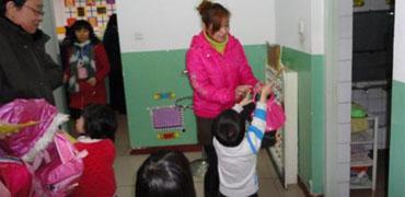 石家庄:新增普惠性学前教育学位1.2万余个