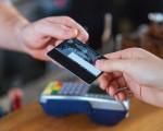 三季度银行卡人均消费过万
