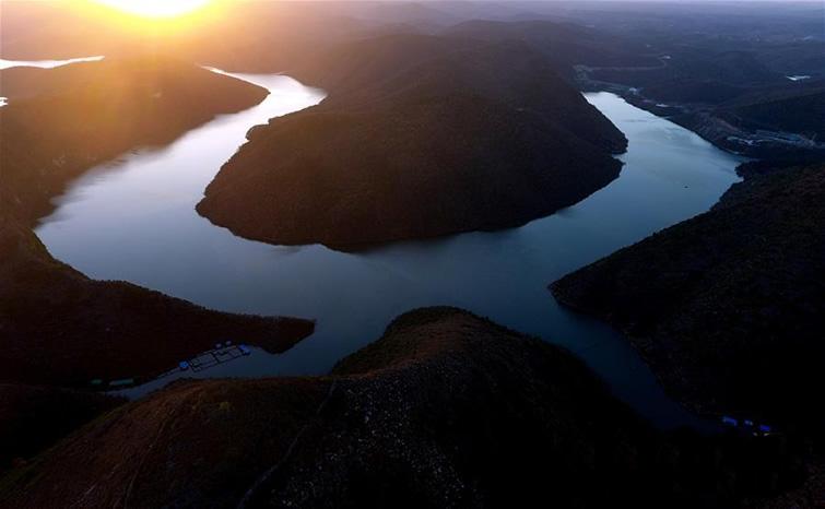 守护一渠清水——南水北调水源地3年绿色发展转型记