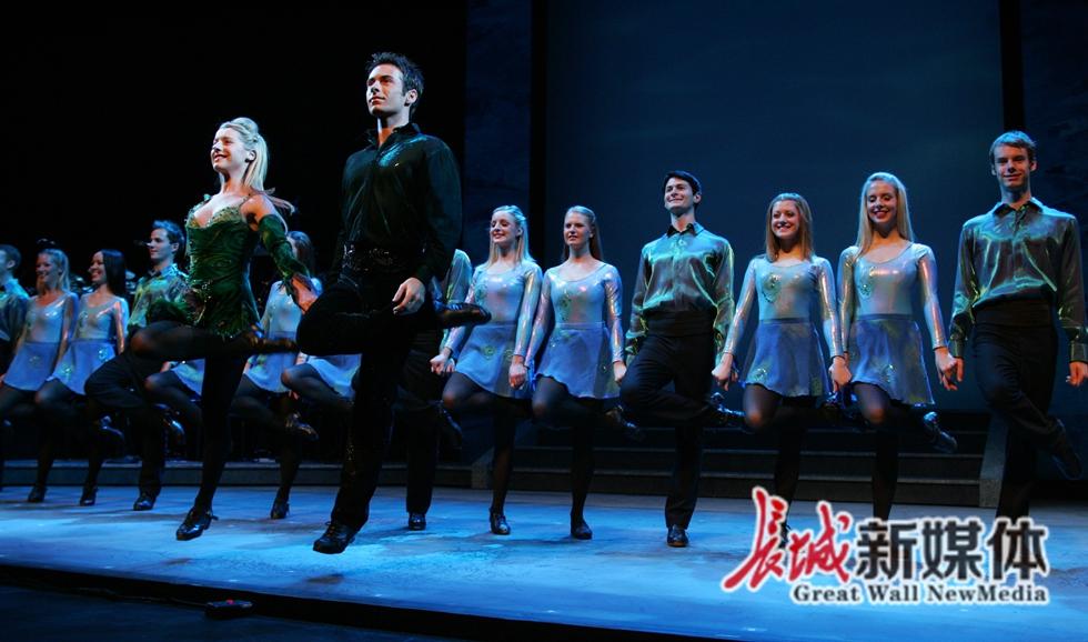 爱尔兰踢踏舞、柴可夫斯基芭蕾舞剧三部曲<br>众多艺术精品哪个才是你的最爱