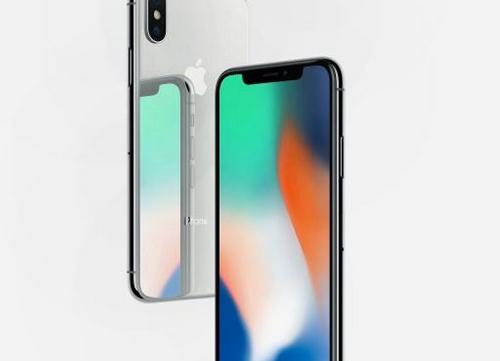 """女子购买两部iPhoneX 都被同事""""刷脸""""解锁"""