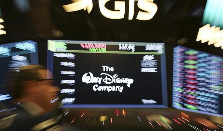 迪士尼与21世纪福克斯达成协议收购后者重要资产