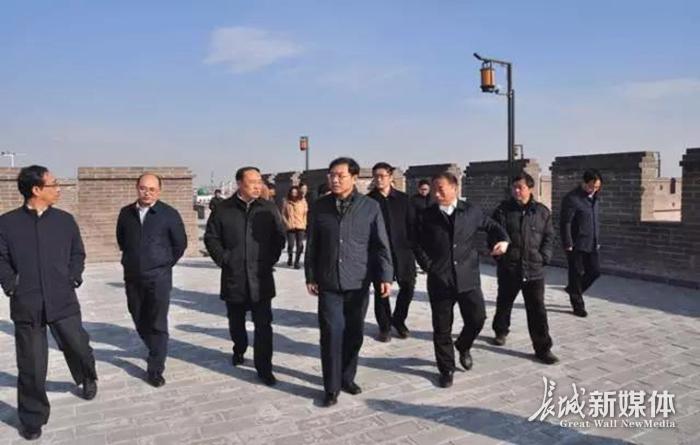 国家旅游局专题调研河北厕所革命开展情况