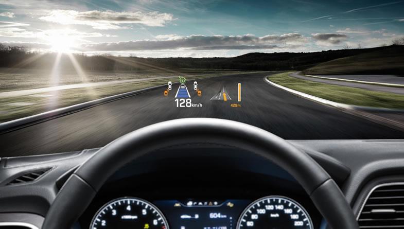 自动驾驶汽车有望上路 新技术获得了呼吸空间