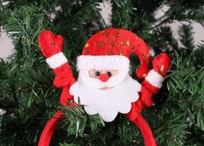 你知道吗?全球三分之二的圣诞饰品来自这里