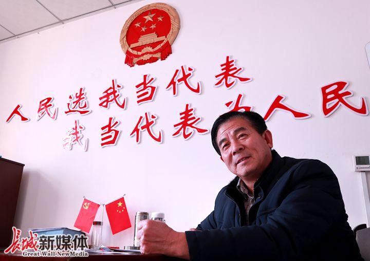 正定塔元庄:新项目绘就新图景