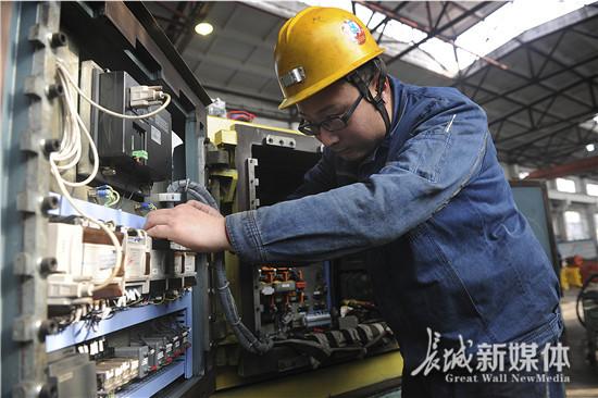 """开滦范各庄矿业公司突出""""四个聚焦""""全力抓好安全生产工作"""