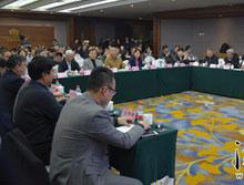 第六届特博会京津冀专家学者共话文化产业发展