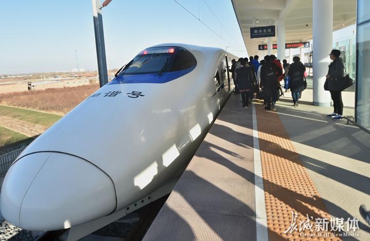 中国铁路北京局集团启动2018年春运务工团体票办理工作