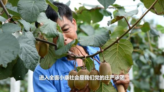 2017世界为何瞩目中国|精准扶贫的中国范本