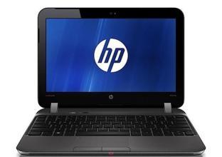 惠普宣布召回部分笔记本电脑
