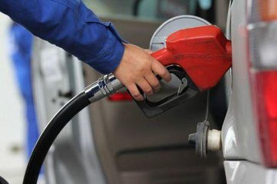 河北省提高成品油零售价格<br> 92号汽油每升6.97元 95号汽油每升7.37元