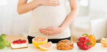孕期补充营养有讲究 四大类食物每天都要吃