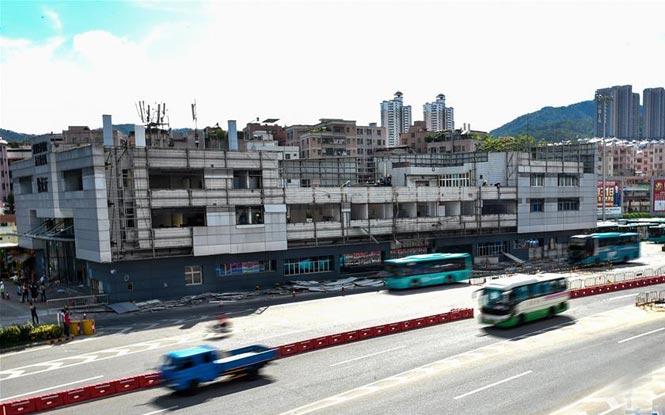 深圳撤销经济特区管理线 湾区经济加速推进一体化