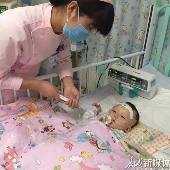 衡水哈院儿科、呼吸科患者骤增
