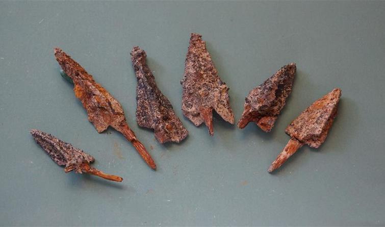 中国考古学家发现西迁中亚的大月氏遗存