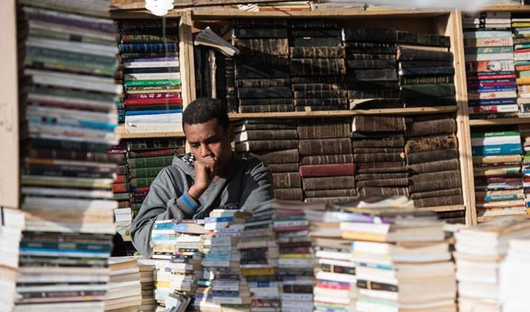 第49届开罗国际书展开幕