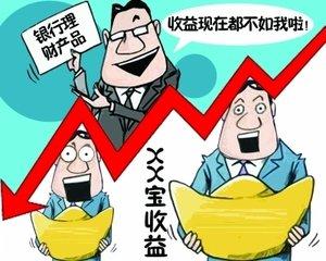 """银行系""""宝宝""""发行量大幅增长34%"""