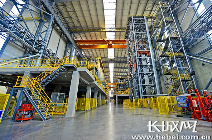同比增长151.22%!去年河北省钢铁行业完成利润714.37亿元