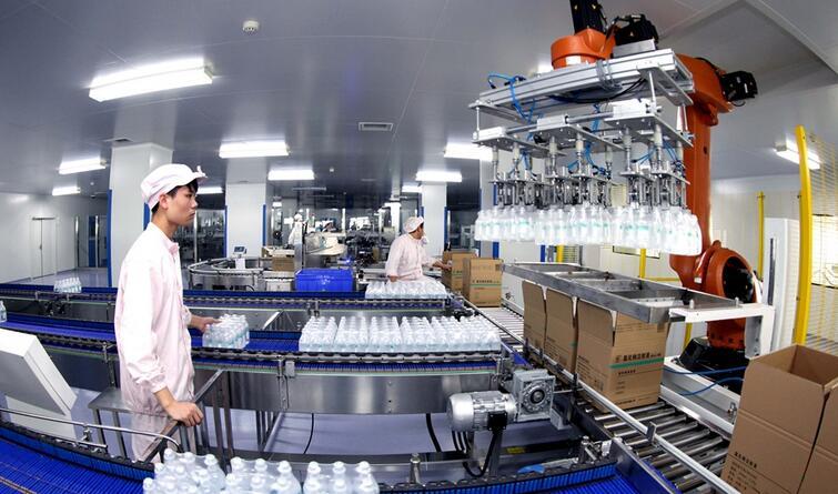 石家庄四药:打造河北省制药行业质量标杆企业