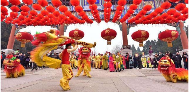 河北发布6条春节旅游特色线路