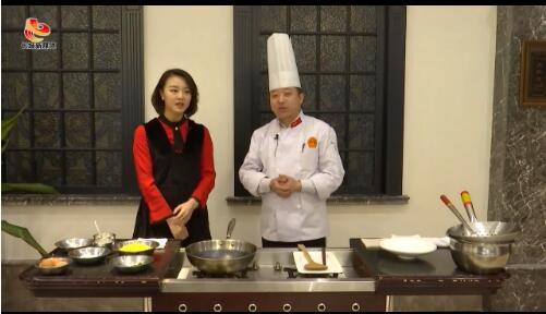 年味食足·翡翠小米饭 健康养胃营养高