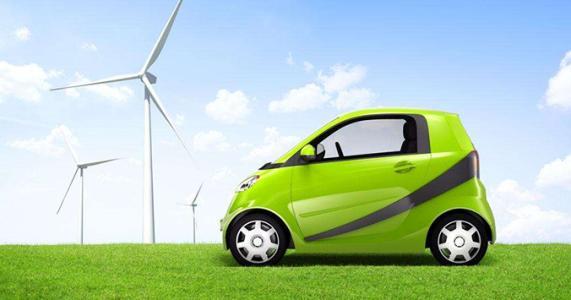 不得对新能源汽车采取