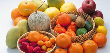 反季水果怎么吃?打蜡水果怎么办?