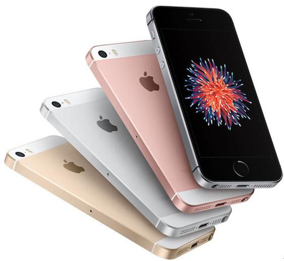 二代iPhone SE