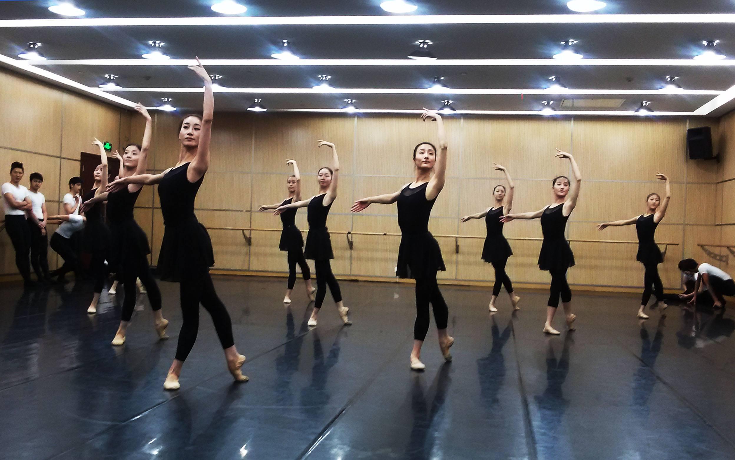 经常跳舞能变聪明