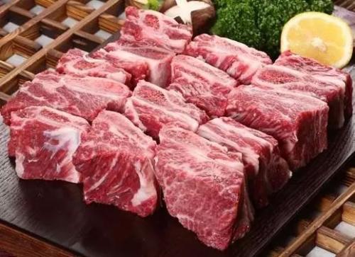 冷冻肉到底能存多久