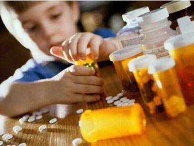 儿童用药三大注意