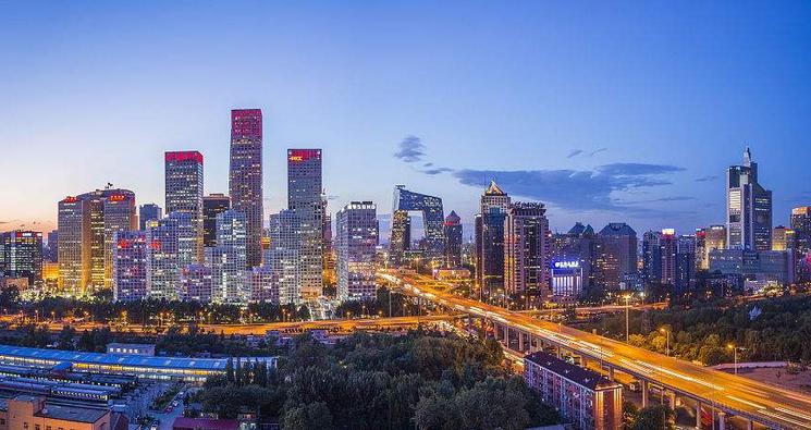 京津冀发生了哪些改变?