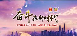 【友情链接】中国网2018全国两会专题