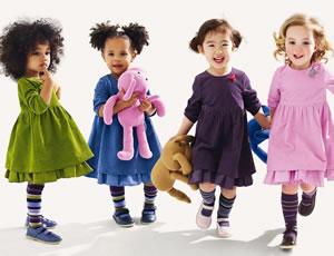 河北省消费者协会发布儿童服装比较试验结果