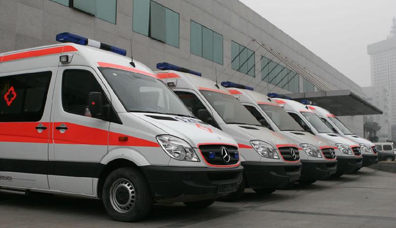 是否避让救护车须做到赏罚分明