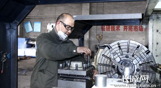快!北京转移企业在张家口落地仅用十余天
