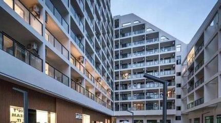 资本加持 多企业催生长租公寓发展新模式