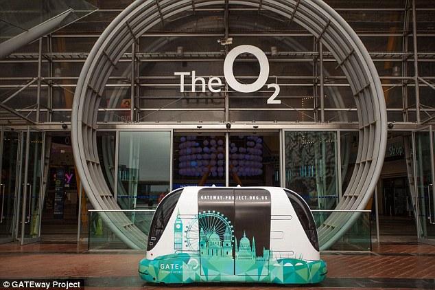 英国将针对无人驾驶汽车起草新法案