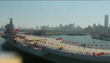 厉害了中国制造!打造中国海军的钢铁脊梁