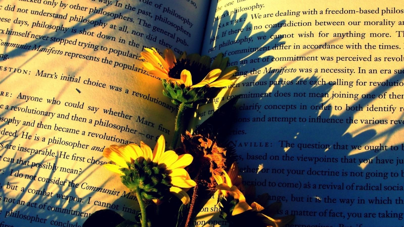腹有诗书气自华:你读的书是你的气场