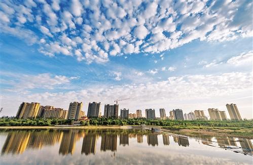 河北全面治理大气环境污染纪实