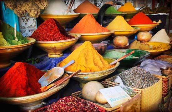 唯美食与爱不可辜负 盘点世界九大美食之旅!
